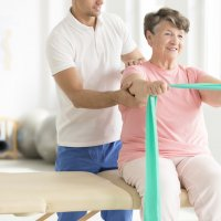 Physical Therapy Aide